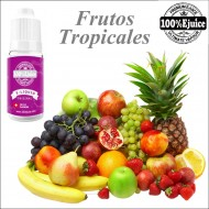 eliquido Cigarro Electronico Fruit Mix