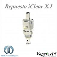 Repuesto iClear X.I (30b)