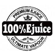 e-liquid 100% ejuice