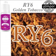 RY6 Golden Tobacco